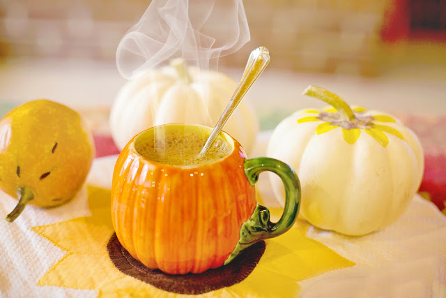 10 Smart Ways to Incorporate Pumpkin Into Your Diet