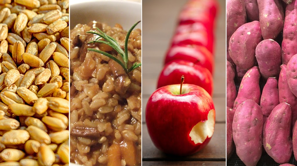 10 Healthy Carbohydrates You Must Eat For Health And Nutrition Benefits